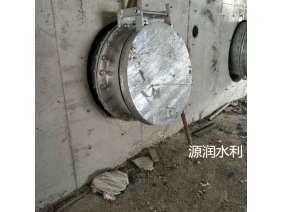 陕西泵站工程